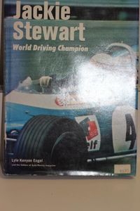 Jackie Stewart: World Driving Champion