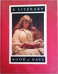 A Literary Book of Days
