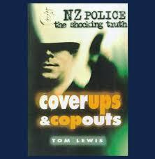 Corruption and misconduct in the NZ Police