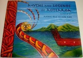 New Zealand myths & legends