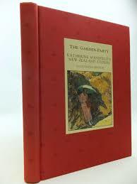 the garden party by katherine mansfield The garden party the story changes when laura learns of a man's death near the house, a man from the lower class village across the road laura believes the party should be called off, the rest of the family believes this to be an absurd and incorrect idea.