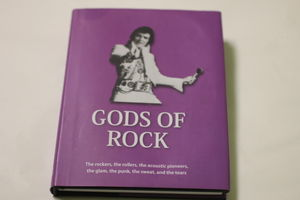 Gods of Rock