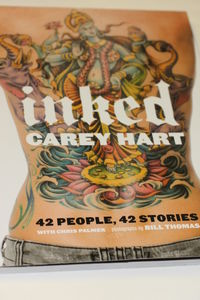 Inked: 42 People, 42 Stories