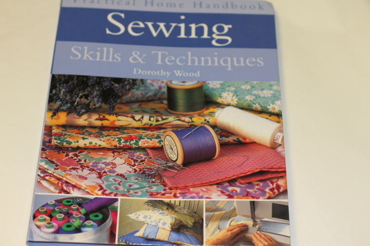 Sewing Techniques and Skills