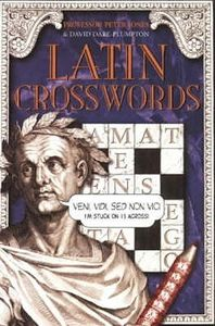 Latin Crosswords by Peter Jones