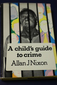 A Child's Guide to Crime
