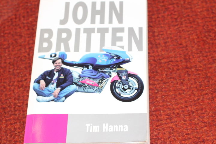 biography by Tim Hanna