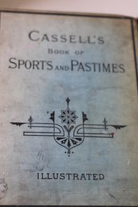 Cassell's Book of Sports etc