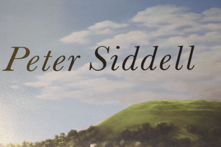 The Art of Peter Siddell