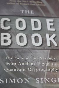 Secrecy Cryptography Ciphers