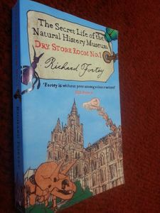 The Secret Life of the Natural History Museum